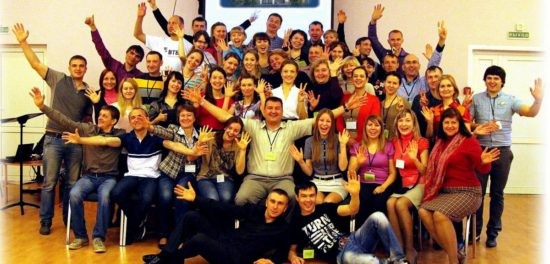 В Перми завершилась христианская конференция для неженатых