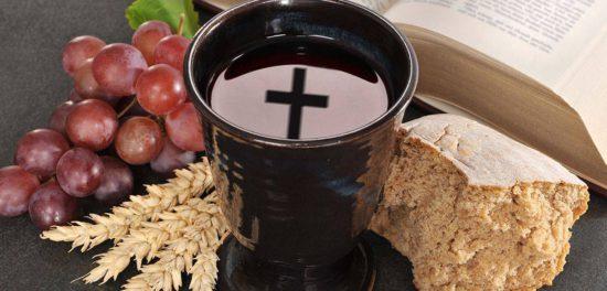 Причастие в церкви вином или соком - как правильно по Библии?