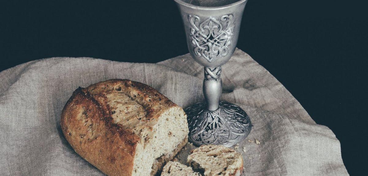 Вечеря Господня, или как правильно причащаться в церкви
