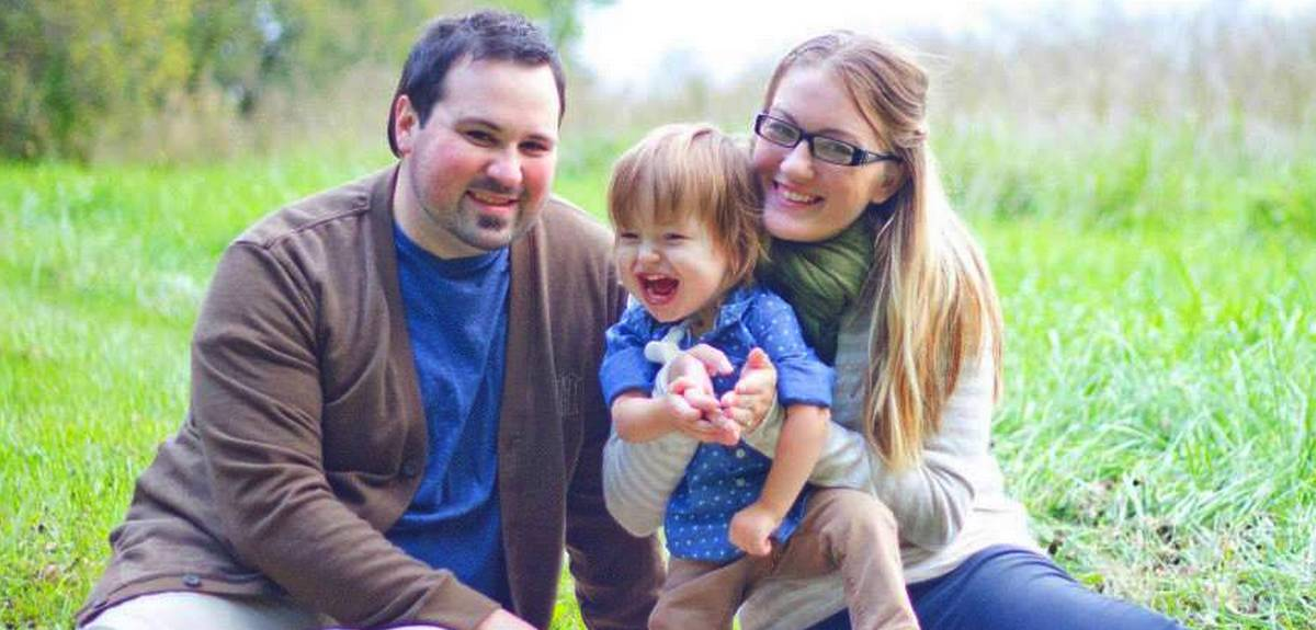 Ребенок с особыми нуждами в семье: наш личный опыт воспитания