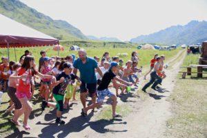 Детский христианский лагерь на Алтае: отзывы родителей и помощников