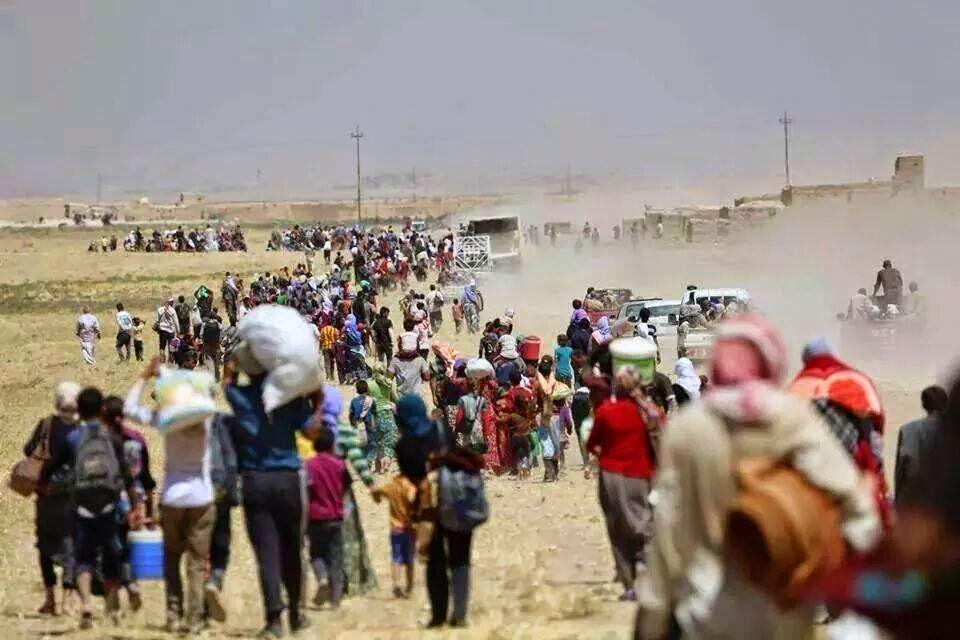 Церковь в Ираке: гонения на христиан продолжаются