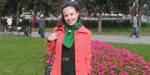 Церковь в Челябинске: Я благодарна Богу за Его долготерпение ко мне