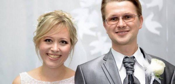 Христианский тур в Иерусалим помог паре из Японии жениться