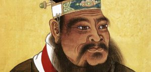 Иисус и Конфуций: Христос цитировал известного философа?