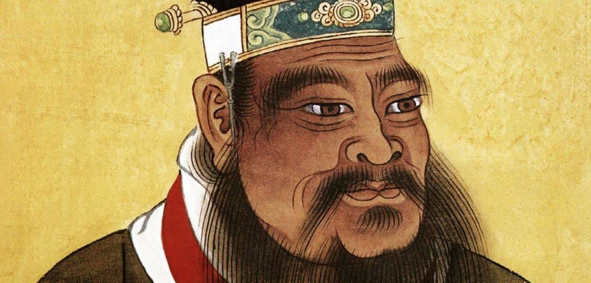 Иисус и Конфуций: Христос цитировал философа?
