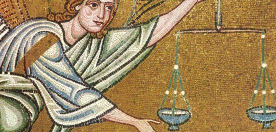 Когда переполнится мера грехов и будет суд Божий?