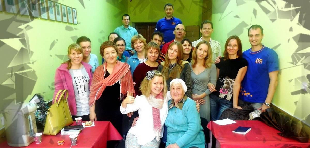 В екатеринбургской церкви прошла молитвенная встреча