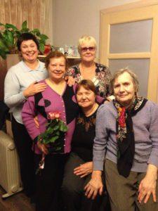 Крещение моей мамы в Новосибирске стало большим чудом