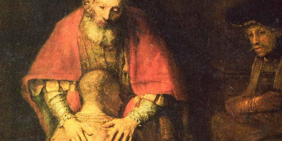 Библейская притча о блудном сыне - смысл и толкование