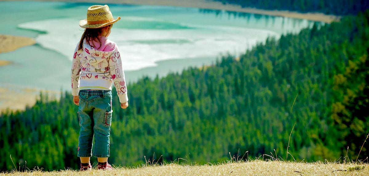 Основы духовного воспитания - 4 золотых правила для родителей