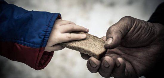 8 Причин служить бедным. Роберт Карилла (Видео)