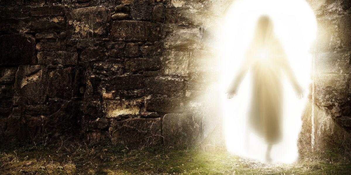 Воскрешение из мертвых - случаи в Библии