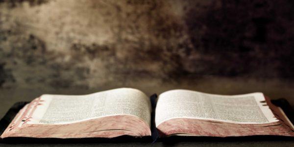 Библия закончена и завершена: как можно доказать это?
