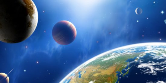 Сотворение Вселенной - чудо и доказанный факт