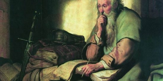 Павел - это 13 апостол в Библии?