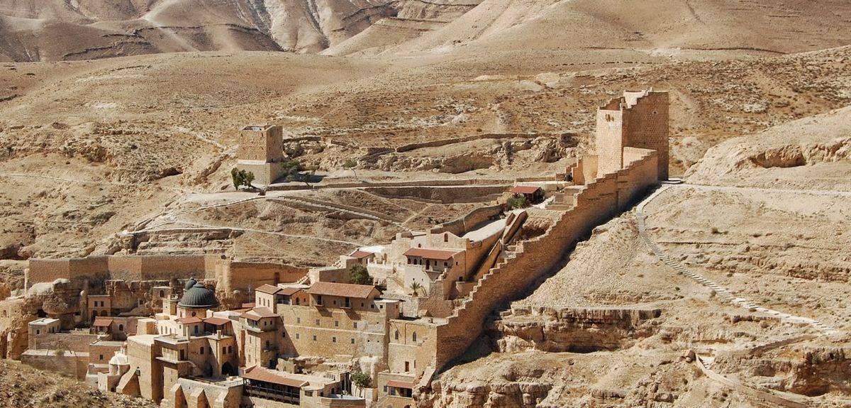 Гробница Иисуса Христа принадлежала Иосифу из Аримафеи?