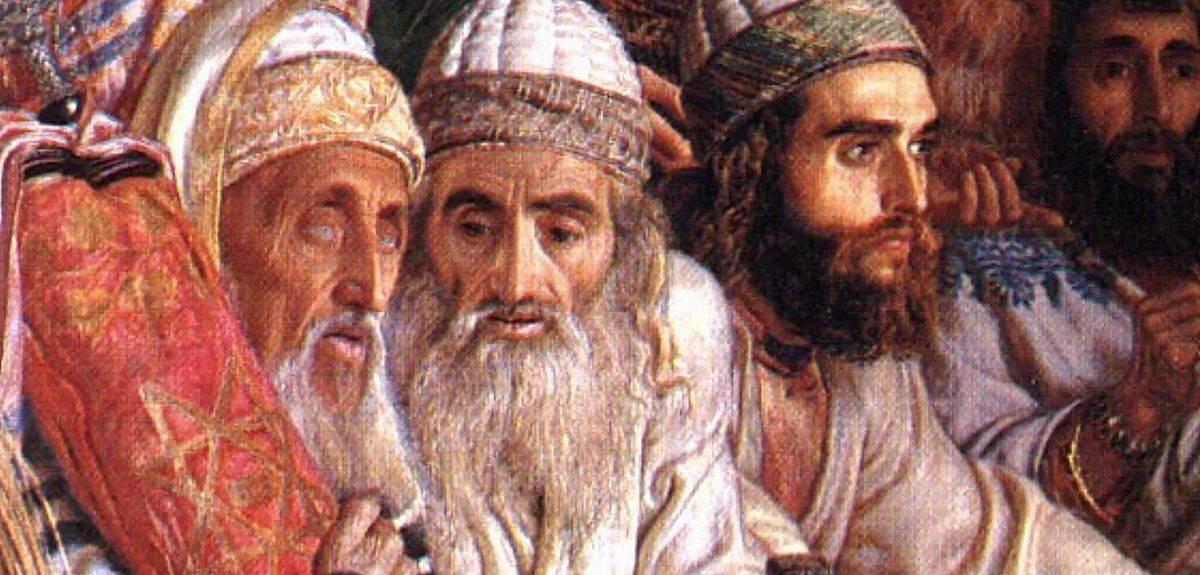 Иевусеи в Библии: почему Бог не прогнал иевусеев, как обещал?