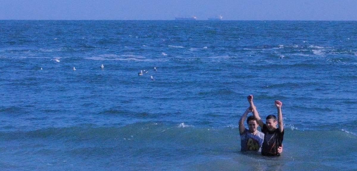 Путь человека к Богу - история одного подростка из Одессы