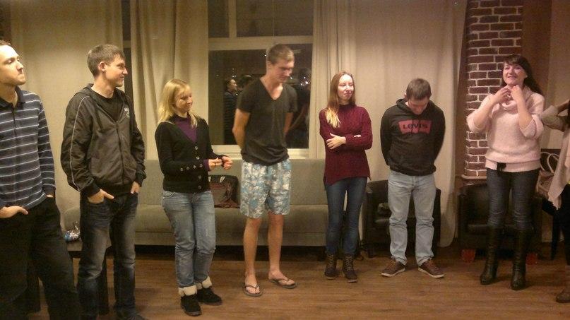 """В Новосибирске крестился студент после просмотра фильма """"Ной"""""""