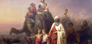 Национальность библейских персонажей и ее значение