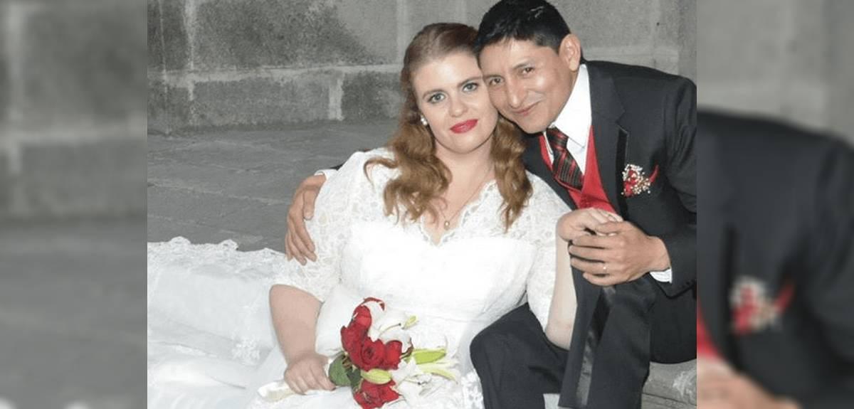 Истории христианской любви с сайта знакомств: Саймон и Табита