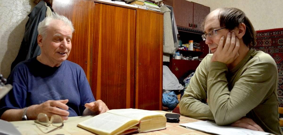 Поверить в Бога помогли молитвы мамы: история из Новосибирска