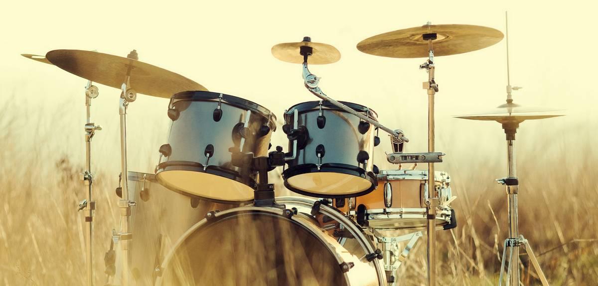 Музыкальные инструменты в христианском богослужении церкви