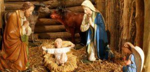 Екатеринбургские школьники поставили рождественскую сценку
