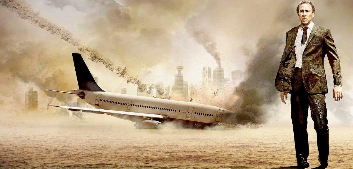 """Фильм """"Оставленные"""", вознесение и конец света."""