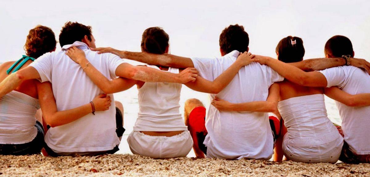 25 секретов счастливых отношений друг с другом
