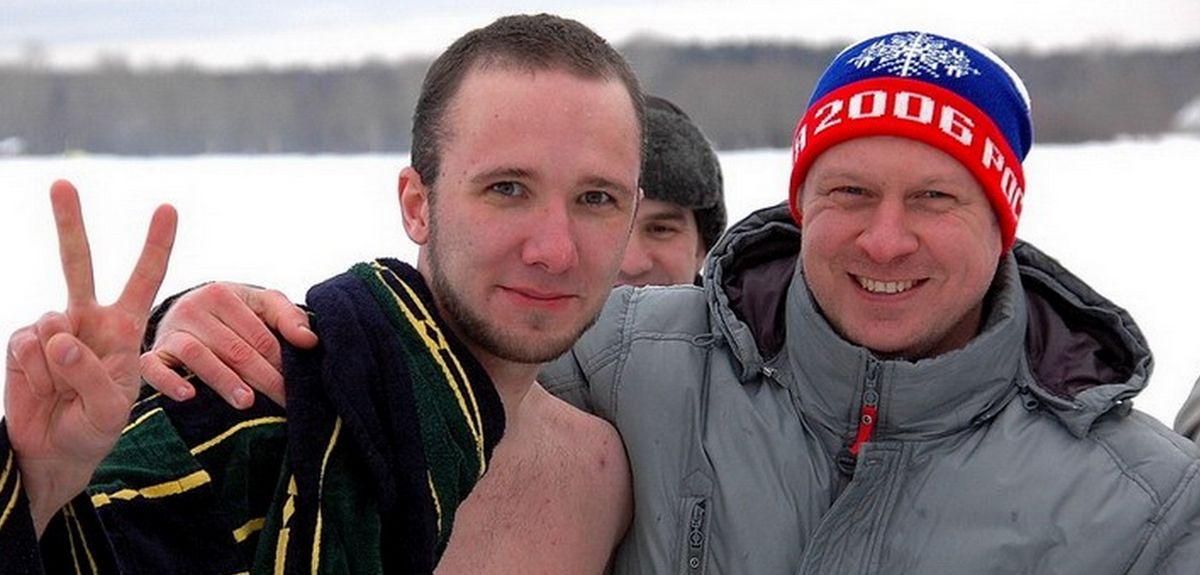 Крещение на Шарташе, Екатеринбург: начало новой духовной жизни