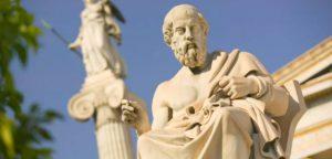 Платон и христианство - идея наказания и суда взята у философа?