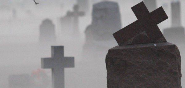 Что будет, когда мы умрем - что говорит Библия?