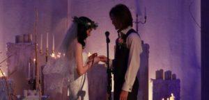 Христианские свадьбы в Новосибирске: венчание Всеволода и Таи
