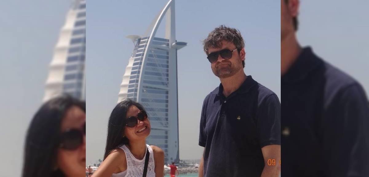 Счастливая история знакомства в сети: рассказ Джима и Кейт