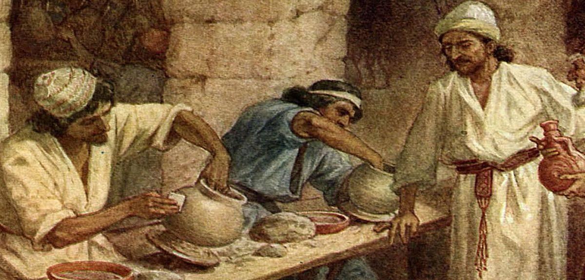 Почему люди долго живут в Ветхом Завете?