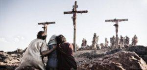 Спасение пришло от девы Марии (матери Иисуса Христа)?