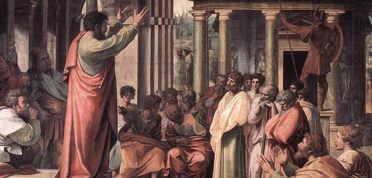 Как можно подражать жизни первых христиан первого века?