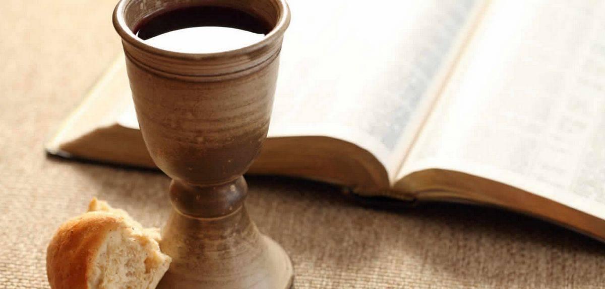 Как можно пить кровь и есть тело Иисуса Христа?