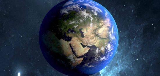 Возраст Вселенной и его значение для христианина