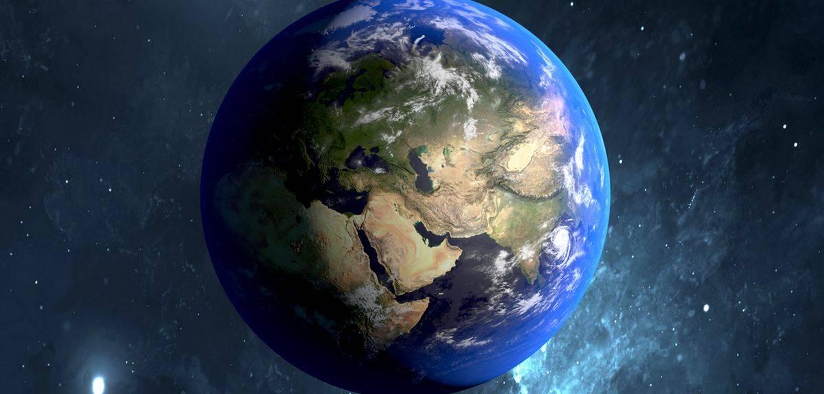 Какое значение возраст земли играет для христианина?