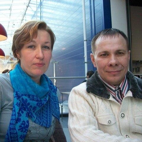 Пара из России нашла друг друга на христианском сайте знакомств