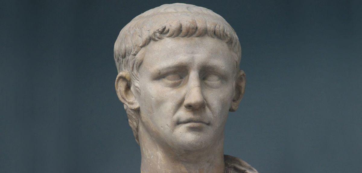 Римский император Тиберий и современная библейская археология