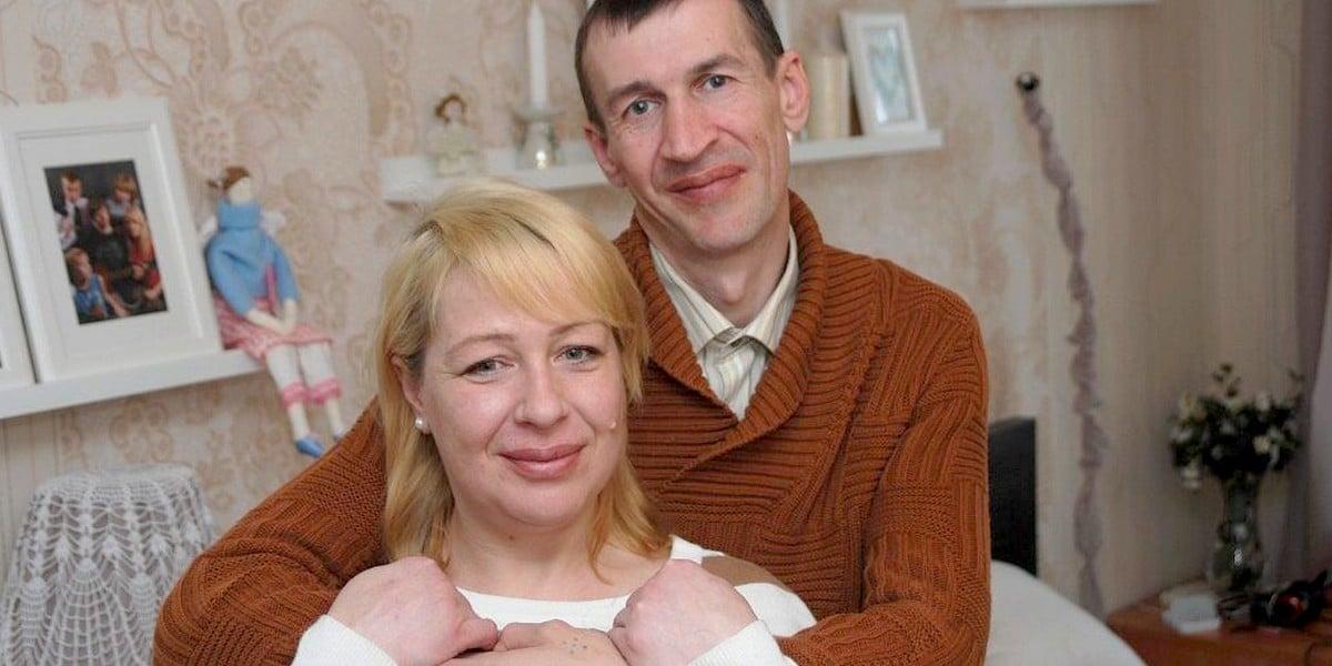 Церковь в Новосибирске празднует еще одно крещение