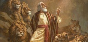 Кто автор книги пророка Даниила: Библия и история