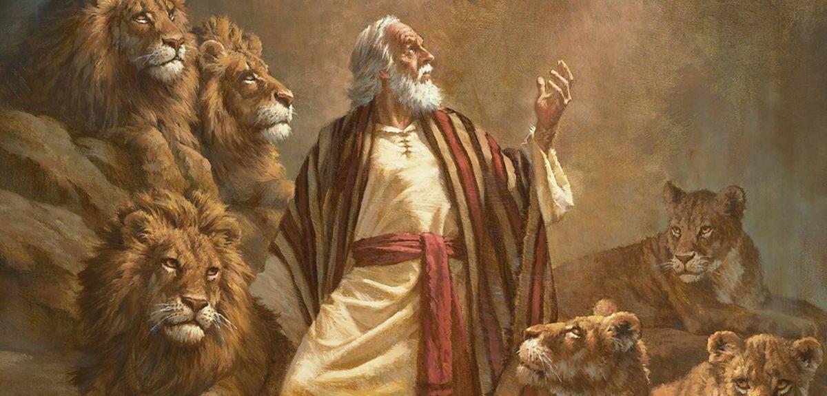 Книга пророка Даниила - кто автор этого труда?