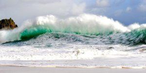 Почему вода в море соленая - что говорит наука?