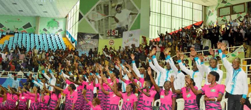 """Юбилей церкви Христа в Африке: праздник """"Шангилия"""""""
