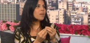 Христианство в Ливане: Джесси ведет свое ток-шоу на ТВ